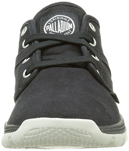 Palavil Palladium W Black Trainers Black Women's Chime Wind PRdxrRn