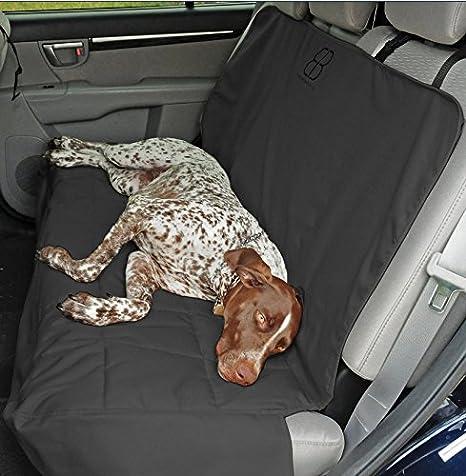 Pet EGo Dog Car Seat Protector Rear Tan Extra Large P