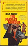 img - for The Perfect Murder book / textbook / text book