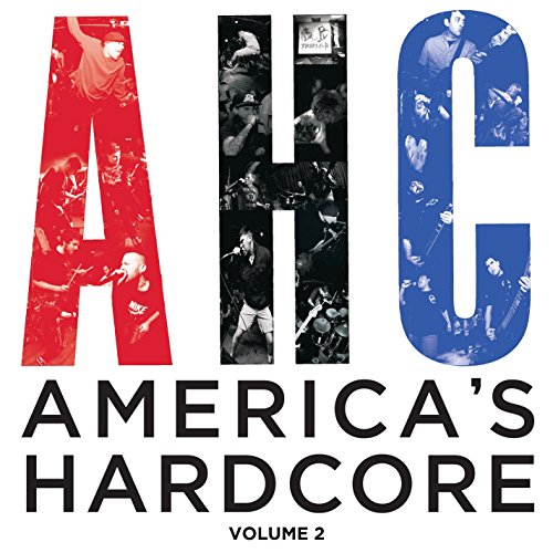 America's Hardcore Compilation...