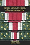 Before Heike and After, Royall Tyler, 1480273864