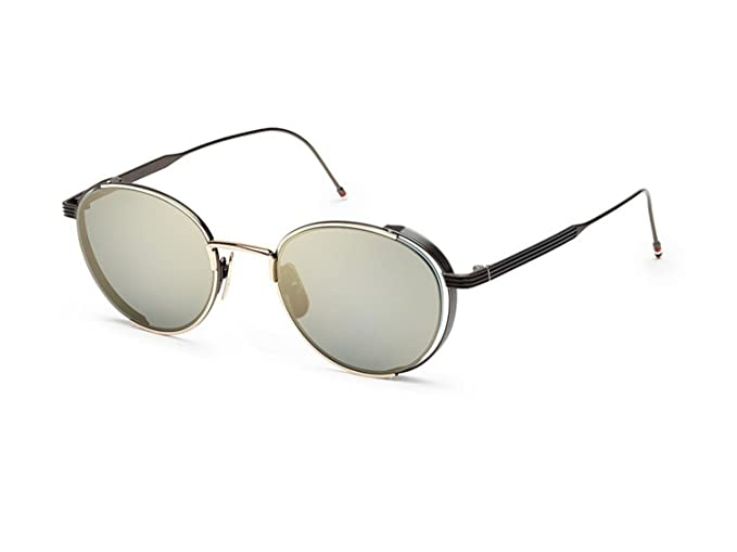 aa1bf216abe7 Image Unavailable. Image not available for. Colour  Sunglasses THOM BROWNE  ...
