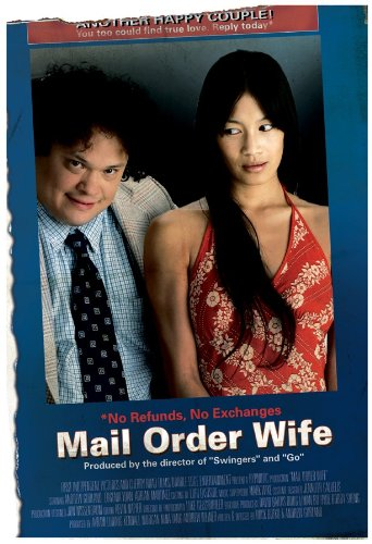 Mail Order Wife (Best Romantic Dinner Nyc)