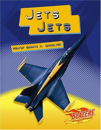 Jets / Jets (Caballos de fuerza / Horsepower) (Multilingual for sale  Delivered anywhere in USA