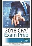 Cfa Prep Books Review and Comparison