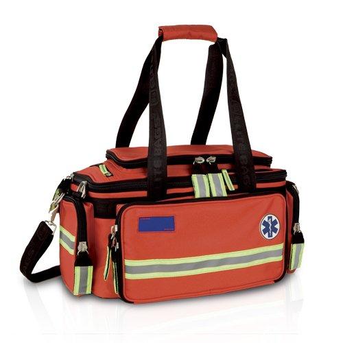 ELTE BAGS(エリートバッグ):EB一次救命処置用救急バッグ EB02-008 967067 レッド B019IA5FR0