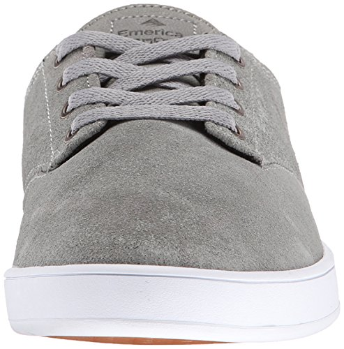 EmericaThe Romero Laced - Scarpe da Skateboard uomo Grey/Black/White