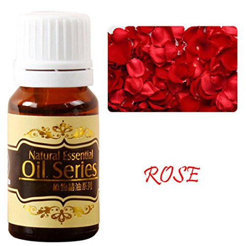 - Mchoice Loron Natural And Pure Essential Oils Carrier Aromatherapy Fragrance 10ml (A)