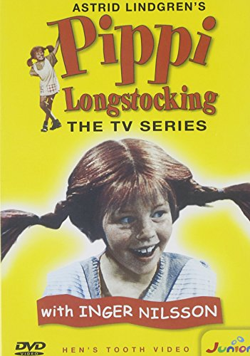 Pippi Longstocking -The TV Series by Not Rated