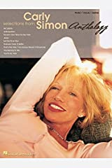 Selections from Carly Simon - Anthology Paperback