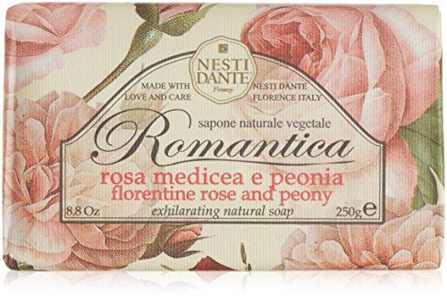 Romântica Florentinas Essências Nesti Dante
