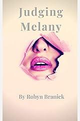 Judging Melany (Regrettable & Forbidden) Paperback