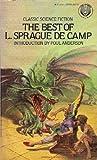 The Best of L. Sprague De Camp, L. Sprague de Camp, 0345329309