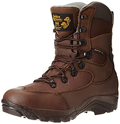 Amazon.com | Golden Retriever Men's 4080 Winter Boot