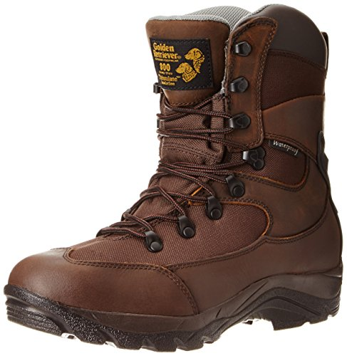 UPC 840567076960, Golden Retriever Men's 4080 Boot,Brown,12 W US