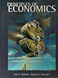 Principles of Economics, Rabboh, Bob, 0536637652
