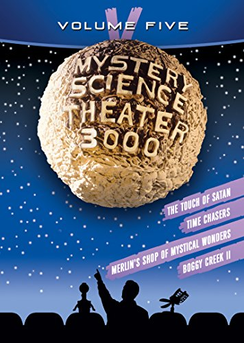 How to buy the best mystery science theater 3000 volume 5?