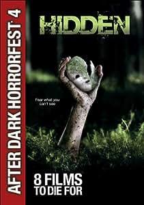 After Dark Horrorfest 4: Hidden [DVD]