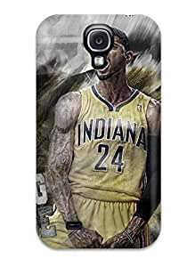 monica i. richardson's Shop 1876475K333663326 indiana pacers nba basketball (13) NBA Sports & Colleges colorful Samsung Galaxy S4 cases
