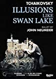 Tschaikowsky: Illusions like Swan Lake (John Neumeier) [DVD]