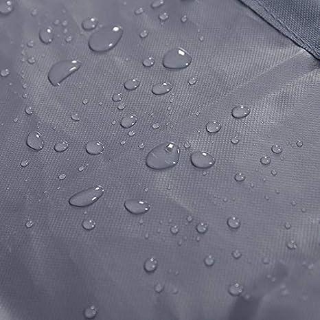 E-starain Telo di Protezione Parapolvere Occhiellato Copritutto per Casa Misure a Scelta LGNO0092an