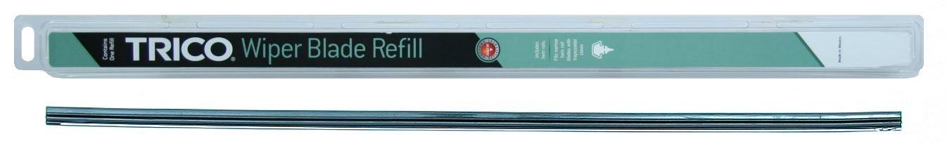Trico 46-180 Twin Rai Wiper Bladel Refill - 455mm (1 Refill)