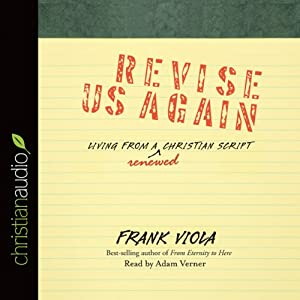 Revise Us Again Audiobook