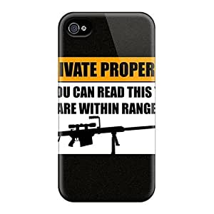 Iphone 4/4s Hard Cases With Awesome Look by supermalls
