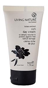 Living Nature Rich Nourishing Mature Skin Cream