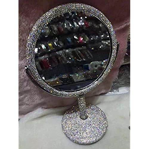 Bling Mirrors Amazon Com