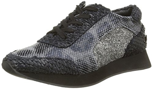 Lollipops Damen Yougo Low-Top Grau - Grau (Grau)