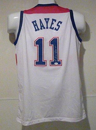 signed-elvin-hayes-jersey-size-xl-white-11591-w-jsa-certified-autographed-nba-jerseys