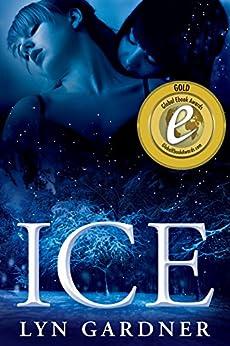 Ice by [Gardner, Lyn]