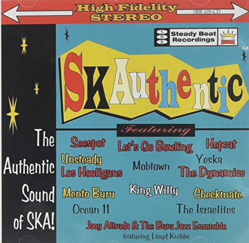 Skauthentic / Various