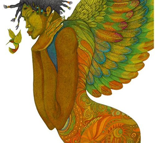 Wings Of Life limited edition print by Charles Bibbs