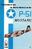 North American P-51 Mustang - Aero Series 15