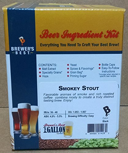 Brewers Gallon Home Brew Ingredient
