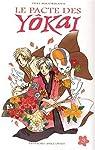 Le pacte des Yôkai, tome 3  par Midorikawa