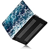 iCasso Macbook Air 13 Inch Case With Keyboard Cover