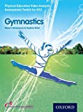 img - for PE Video Analysis Assessment Toolkit: Gymnastics book / textbook / text book