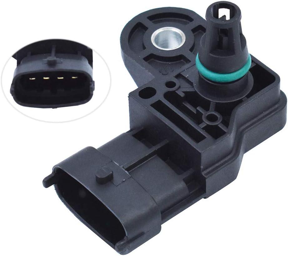 TMAP T-Map Sensor Fit For Polaris RZR 570 800 900 1000 EFI 2410422 2411528