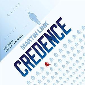 Credence Audiobook