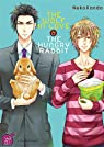The Wolf in Love and the Hungry Rabbit par Neko