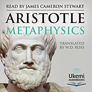 Metaphysics Audiobook