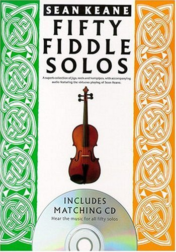 Download 50 Fiddle Solos pdf