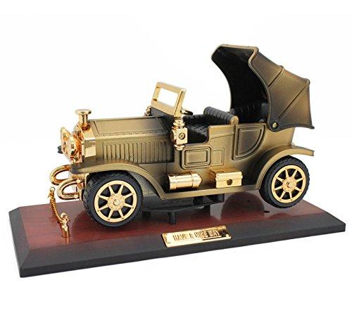 Costume Box Car (Jacki Design Vintage Car Music Box -)