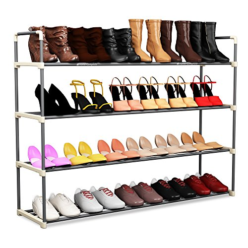 The 8 best closet storage for shoes