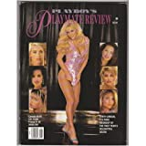 img - for Playboy's Playmate Review May 1994 book / textbook / text book