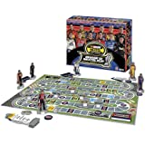 2007 Chase For the NASCAR NEXTEL Cup board game