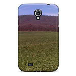 Protection Case For Galaxy S4 / Case Cover For Galaxy(allegheny Mountains)